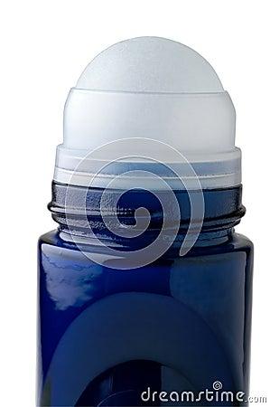 Desodorisante de la carga rodada aislado