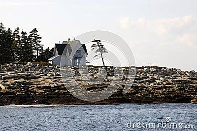 Desolate Island
