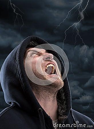 Screaming bandit