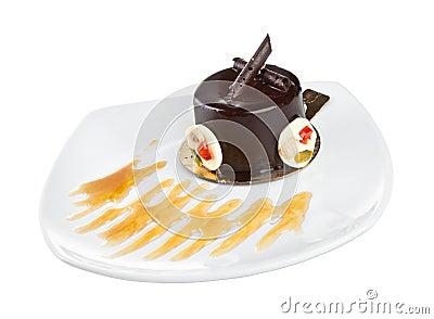 Dessert - cake