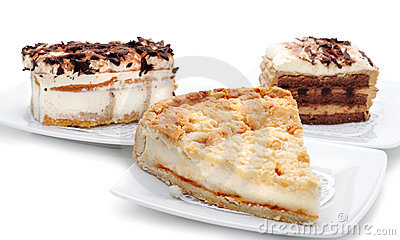 Dessert - Cheesecakes