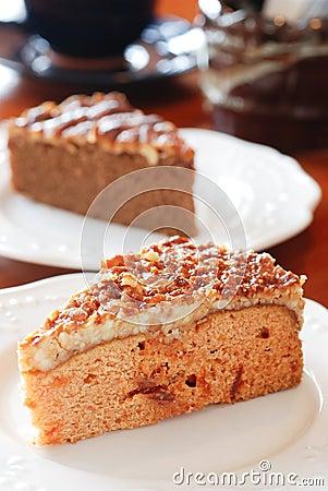 Dessert sano