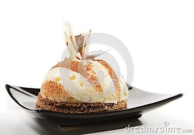 Dessert - Vanilla Cake