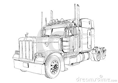 Dreamscar2u blogspot further Boyish Coloring Sheets furthermore Truck 4460695 as well Chevy Clip Art also Drawing Of Ford. on old chevy pickup trucks