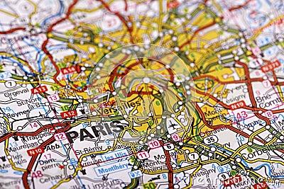 Destination: Paris
