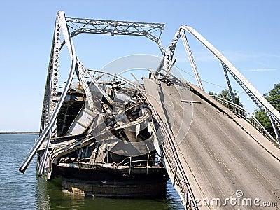 Destroyed bridge-2