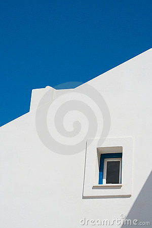 Free Detail Of A House At Kythera Island, Greece. Royalty Free Stock Photography - 1556587