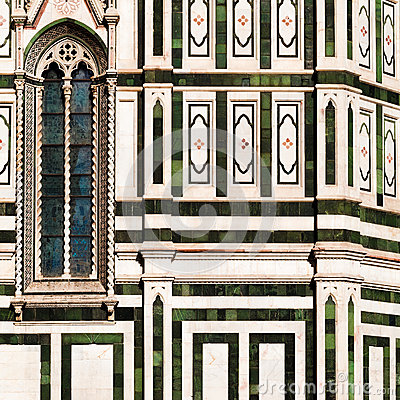 Free Detail Of Basilica Di Santa Maria Del Fiore Stock Photo - 30709870