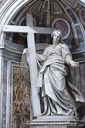 Free Detail Of St. Peter S Basilica Vatican City Stock Photos - 44742423