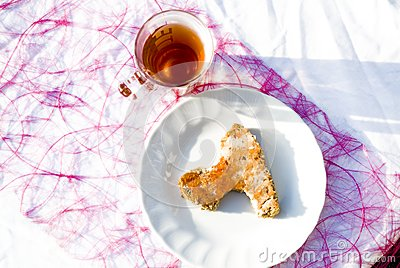 Tea time #10