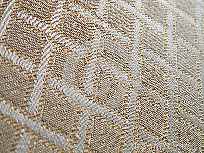 Detailed of a fabric