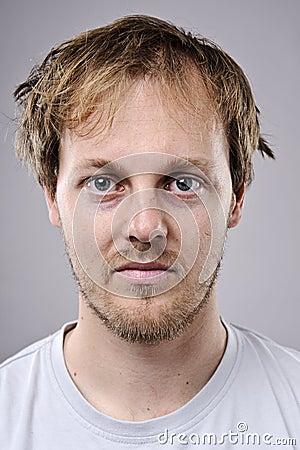 Detailed Portrait