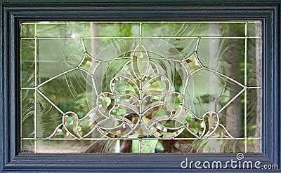Detailed window