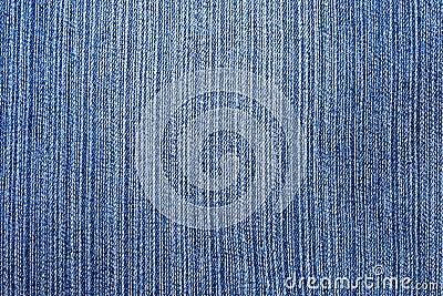 Details of blue jean