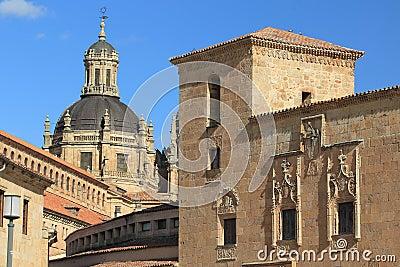 Historic Salamanca