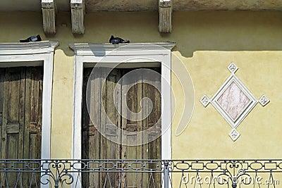 Details of Italian Architecture