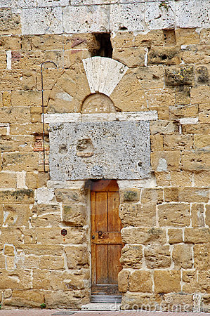 Details of medieval architecture