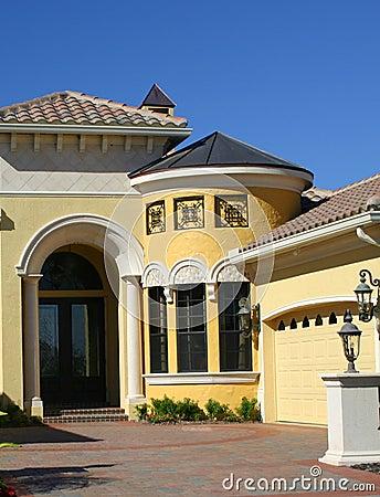 Details of Model Home