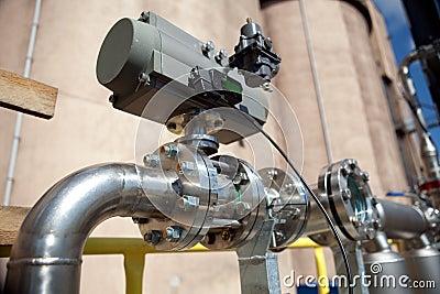 Details of pipeline