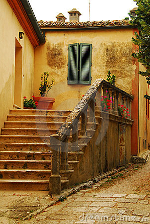 Details from Tuscany