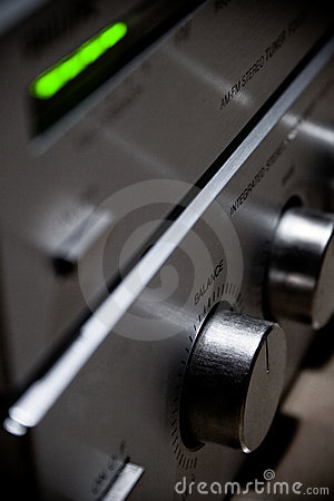 Details of Vintage Hi-Fi