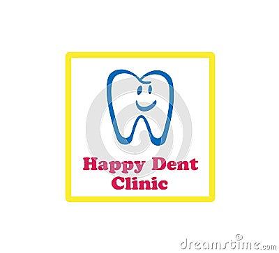Detal clinic logo
