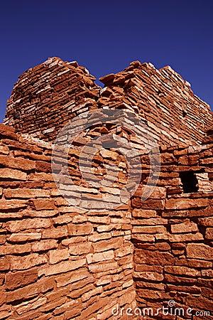 Detalle paredes de piedra antiguas pueblo de lomaki imagenes de archivo imagen 36161974 - Fotos de paredes de piedra ...