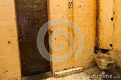 Detention Room