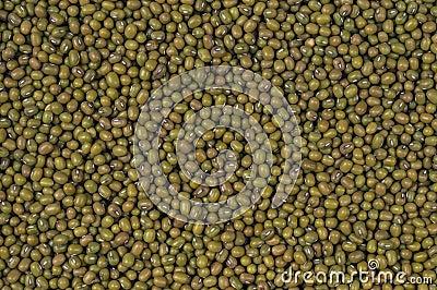 Determination-beans