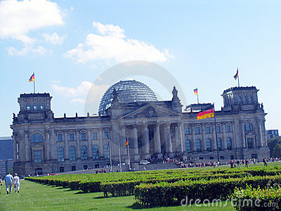 Deutsches Parlament