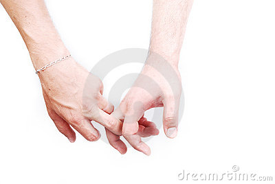 Deux doigts moyens