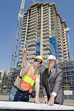 Developer & Foreman