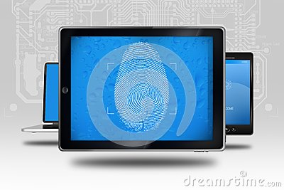 Device Identity Check