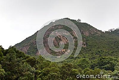 Devil Hill