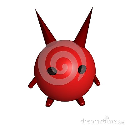 Devil with a Horns