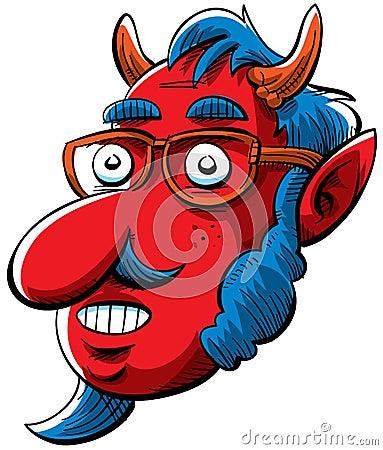 Devil Nerd