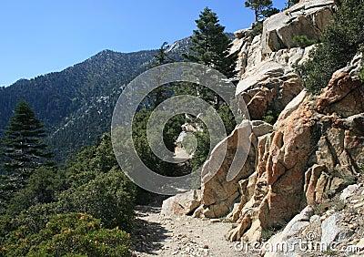Devil s Slide Trail Geology