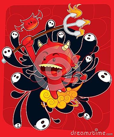 Devil s Son