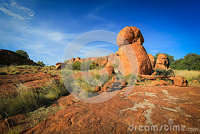 Devils Marbles, Northern Territory Australia