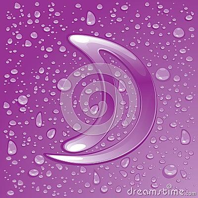 Dew moon