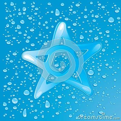 Dew star