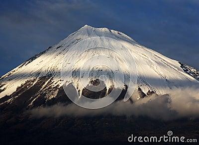 DG XIX do Mt fuji