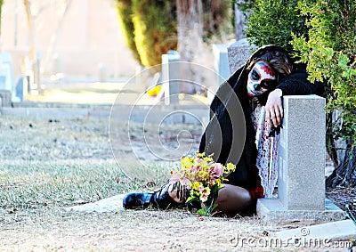 Dia De Los Muertos - Sorrow