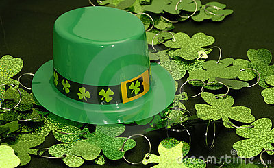 Dia do St. Patricks