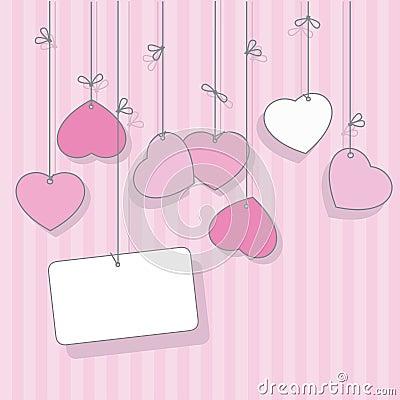Dia do Valentim feliz
