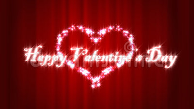 Dia feliz do Valentim