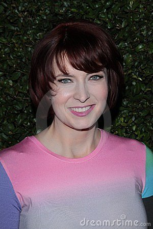 Diablo Cody Editorial Stock Image