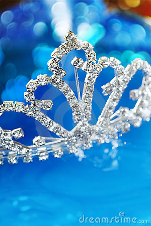 Free Diadem Stock Photo - 19653200
