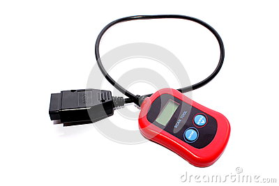 Diagnostic Car Tester