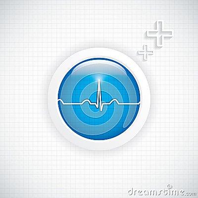 Diagnostics button